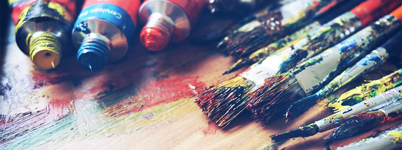 Peinture aquarelle, toute une histoire
