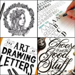 Stylo Calligraphie
